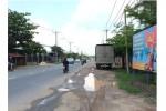 Xây hồ điều hòa chống ngập cho huyện Củ Chi