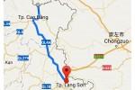 Vay 300 triệu USD của Trung Quốc làm đường cao tốc