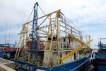 Nhiều tàu vỏ thép của ngư dân Phú Yên cũng hư hỏng nặng