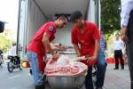 Chiến lược giải cứu lợn: Thất bại ở thị trường Trung Quốc?