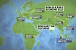 'Vành đai, con đường' - tham vọng lớn của Trung Quốc
