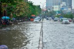 """Gắn """"mắt thần"""" để ứng phó ngập lụt tại TP.HCM"""