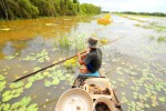 Bảo vệ ĐBSCL trước việc xây thủy điện Pak Beng