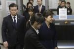 Cựu Tổng thống Hàn Quốc từ chối xem tivi, đọc báo trong tù