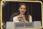Nghệ sĩ Trung Dân tố Hương Giang: Nhà sản xuất phân trần