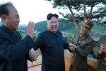 Trung Quốc có thể ủng hộ siết trừng phạt Triều Tiên