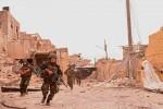 Quân đội Syria vừa giải phóng 3 ngôi làng từ tay IS ở Đông Aleppo