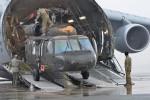 Afghanistan bỏ trực thăng Nga, mua hàng Mỹ để chống khủng bố