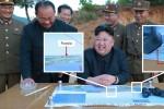 Bức ảnh Jong Un làm lộ bản đồ mật