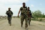 Chiến lược mới không mới ở Afghanistan
