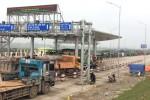 Chính phủ yêu cầu rà soát vị trí trạm BOT