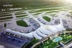 Chưa yên tâm về dự án Cảng hàng không Long Thành