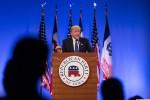 Nội bộ đảng Cộng hòa của ông Trump đang chia rẽ sâu sắc