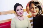 NSND Hồng Vân: 'Hữu Châu cầm dép chọi nhưng học trò rất thương'