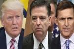Ông Trump phủ nhận yêu cầu giám đốc FBI ngừng điều tra mối liên hệ với Nga