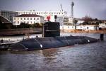 Thái Lan hớ to khi mua tàu ngầm Trung Quốc