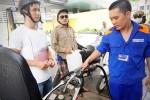 Giá xăng có thể giảm hôm nay