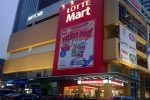 Lotte thua lỗ hàng ngàn tỷ đồng tại Việt Nam