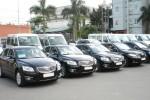Ôtô công dôi dư hơn 2.300 chiếc, nhiều nơi vẫn tích cực mua sắm