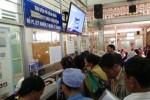 Tin mới vụ lùm xùm đấu thầu tại bệnh viện Ung bướu TP.HCM
