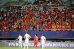 """""""U.20 Việt Nam sẽ có bàn thắng đầu tiên sau 1 điểm lịch sử ở World Cup"""""""