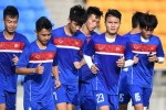 U20 Việt Nam điều chỉnh nhân sự ra sao khi đấu với Pháp?