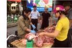 Sau 1 tháng Hội ND hỗ trợ bán thịt, lợn quá lứa ở Hải Phòng đã giảm