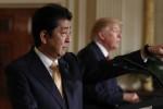 Nhật Bản đối đầu Trung Quốc: Sức mạnh mũi đinh ba