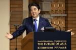 """Nhật Bản nêu điều kiện hợp tác trong dự án """"Con đường tơ lụa"""" mới"""