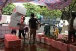 Nghìn người ùn ùn đổ về Lục Ngạn mua bán vải thiều