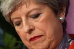 Thị trường chứng khoán sụt giảm sau kết quả bầu cử Anh