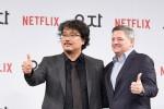 Vì sao nhiều đạo diễn hàng đầu muốn cộng tác với Netflix?