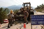 Công dân Trung Quốc bị bắn chết ở Lào