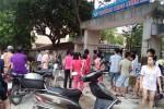 Nhân viên bảo vệ trường ở Bắc Ninh nghi bị sát hại