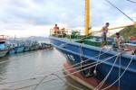 Cần thời gian xác định trách nhiệm đăng kiểm tàu cá vỏ thép