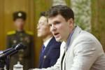 Mỹ loay hoay xử lý vấn đề Triều Tiên sau cái chết của sinh viên Warmbier?