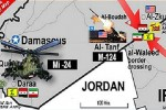 Nga-Iran đại thắng Nam Syria, Mỹ buông xuôi hay hành động nóng?