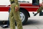 Trung Quốc phát cảnh báo an ninh ở Lào