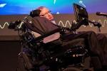 Stephen Hawking muốn chế tàu vũ trụ bay tới 'Trái Đất thứ hai'