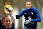 """Chuyển nhượng Pháp 26/06: Real có """"vật tế thần"""" vụ Mbappe; Lyon hét giá Lacazette"""