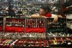 Làm hàng giả, Trung Quốc kiếm 400 tỉ USD mỗi năm