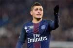 Báo uy tín của Pháp tin PSG sẽ bán Verratti