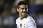 James Rodriguez đồng ý gia nhập M.U