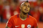 Vidal chửi đổng Ronaldo trước thềm bán kết Confed Cup