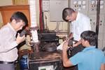 Vụ tàu cá vỏ thép kém chất lượng: Sẽ kết luận trách nhiệm đăng kiểm