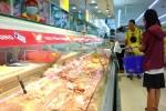 Vissan tiếp tục giảm giá thịt heo thêm 4 ngày, sườn còn 37.200 đ/kg