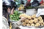 """Chi 8.500 tỷ đồng nhập trái cây: Người Việt """"nghiện"""" trái cây Thái?"""