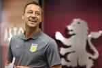 Terry xác nhận anh muốn trở lại Chelsea lần nữa