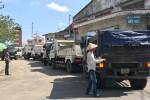 TP.HCM kiểm soát hành vi lũng đoạn thị trường cát xây dựng