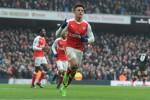 Lộ mức lương đòi hỏi không tưởng của Sanchez tại Arsenal